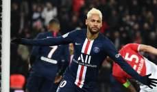 حزن في برشلونة بعد اقتراب نيمار من تجديد عقده مع بطل فرنسا