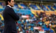 رسمياً : مولينا مديراً رياضياً لاتحاد الكرة الاسباني