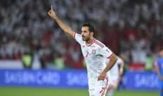 علي مبخوت : التركيز مفتاح الفوز بالبطولات