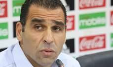 رغم اللقب القاري ..رئيس الاتحاد الجزائري ينوي الاستقالة من منصبه