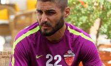يوسف محمد: انا حددت اعتزالي ولست في الجهاز الفني ولن ابتعد عن الكرة
