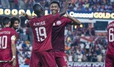 الكأس الذهبية : قطر تهزم هندوراس وترافقها الى الربع النهائي