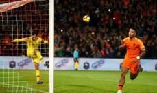 موجز الصباح: هولندا تُمتع وتهزم بطل العالم، البرازيل تفوز على الأوروغواي ومنتخب السعودية بطل العرب لكرة السلة