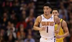 NBA: غريفين يقود بيستونز للفوز على كليبرز