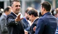 باتيستوتا يطالب بيكرمان بتجنب قيادة المنتخب الارجنتيني