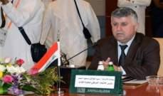 الاتحاد العراقي يدعم الشيخ سلمان لرئاسة الاتحاد الآسيوي