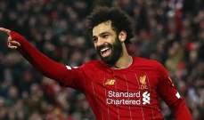 صحيفة مدريدية: تصريحات محمد صلاح محاولة لجذب إنتباه النادي الملكي