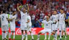 فيرنانديز يرفض اللعب للبرازيل من اجل روسيا