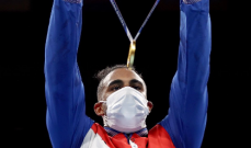 طوكيو 2020: ذهبية جديدة لكوبا
