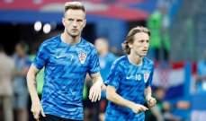 داليتش: لاعبو كرواتيا يجب أن يستعدوا لمستقبل خال من مودريتش وراكيتيتش