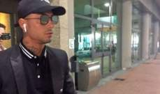 ما حقيقة تواجد رونالدو في مطار تورينو ؟