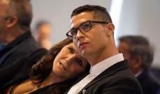 والدة رونالدو تكسر صمتها وتدعم إبنها في وجه إدعاءات الإغتصاب