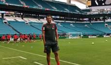 غياب المدير الرياضي لبايرن ميونيخ عن رحلة الولايات المتحدة