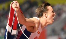 أولمبياد طوكيو -قوى: 5 عدائين وعداءات للمتابعة