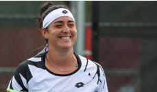 بطولة اميركا المفتوحة: انس جابر الى الدور المقبل
