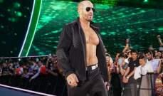 سيزارو نجم WWE متلهف للعودة لتقديم العروض أمام الجمهور في منطقة الشرق الأوسط