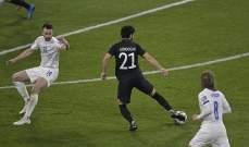 ترتيب مجموعات تصفيات كأس العالم 2022 - اوروبا