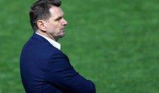 كأس أوروبا: تاركوفيتش من التدريب الجامعي إلى قيادة سلوفاكيا