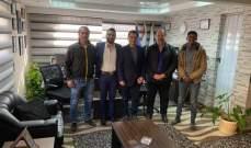 لاعب مصري يستعد لدخول غينيس كأكبر محترف بعمر الـ 75