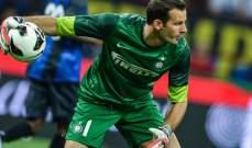 الانتر قد يمنح هاندانوفيتش لـ ليفربول