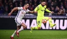ليو دوبوا: برشلونة قوي ولدينا الحافز في الذهاب بعيدا في هذه البطولة