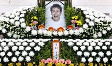 كوريا الجنوبية تودع نجم مونديال 2002 بعد صراع مع المرض