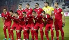 هل سينجح المنتخب الصربي في بلوغ نهائي كاس العالم 2018 للمرة الاولى ؟