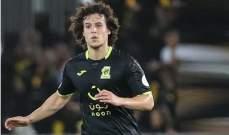 الشباب يُعيد باجندوح الى الدوري السعودي