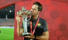 خيمينيز: اللاعب اللبناني قادر على التفوق على نظيره الاسباني