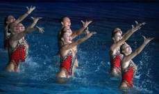 روسيا تسيطر على الذهب في بطولة اوروبا للالعاب الصيفية