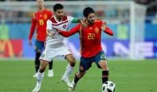 خاص:لاعبون تميزوا ايجابا وسلبا وافضل مدرب في اليوم 12 من كأس العالم
