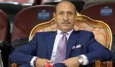 لاعب سابق يصبح وزيرًا للرياضة في العراق