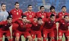 منتخب لبنان يتوجه غدا الى الدمام لمواجهة نظيره الاماراتي ودياً
