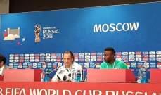 مدرب السعودية يرشح ميسي ورفاقه للفوز بالمونديال الروسي