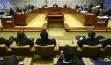 مصير كوبا أميركا في مهب الريح بعد دخول المحكمة العليا البرازيلية على الخط