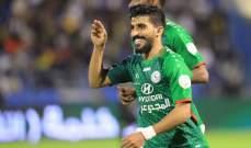 الاتفاق يزيد من مأساة الاتحاد في الدوري السعودي