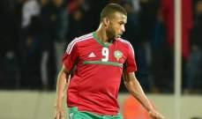 تعثر صفقة انتقال المغربي أيوب الكعبي الى الزمالك
