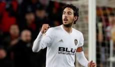 باريخو : مواجهة برشلونة في نهائي كأس ملك اسبانيا ستكون مثيرة