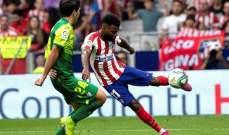 رابطة الدوري الإسباني تحدد موعداً جديداً لمواجهة إيبار وسوسييداد