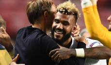 هيريرا يشيد بزميله تشوبو موتينغ بعد تأهل باريس سان جيرمان