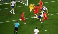 موجز الصباح: بلجيكا تتصدر وفوز اول لتونس، لبنان يتعملق ويسقط الأردن والريال متمسك بـ رونالدو