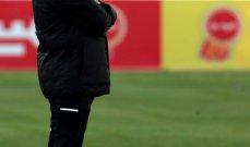 تصفيات مونديال 2022: رئيس الاتحاد الرياضي العام السوري ينتقد معلول ويطالبه بالاستقالة