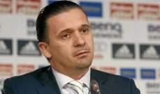 مياتوفيتش: لهذا السبب اشاهد مباريات فريق برشلونة!