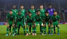 كاس اسيا تحت 23 سنة: السعودية تحقق الفوز على اليابان