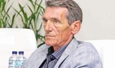 الصربي رادي يعلن رسميا انتهاء مشواره مع منتخب الكويت