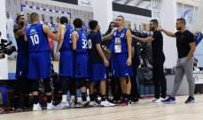 الشانفيل يحقق فوزه الثاني المتتالي في بطولة ابو ظبي
