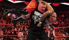 أسهم WWE تنخفض ومكماهون واثق من قدرة التعافي