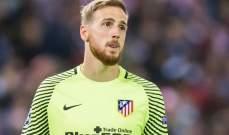 اوبلاك : أنا سعيد جداً بالتواجد في أتلتيكو مدريد