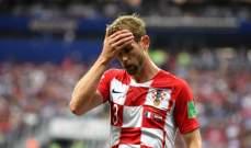 الكرواتي سترينيتش يتعافى من مشكلة القلب