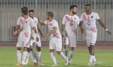 الكويت بطلاً للدوري للمرة الرابعة توالياً والـ 16 في تاريخه